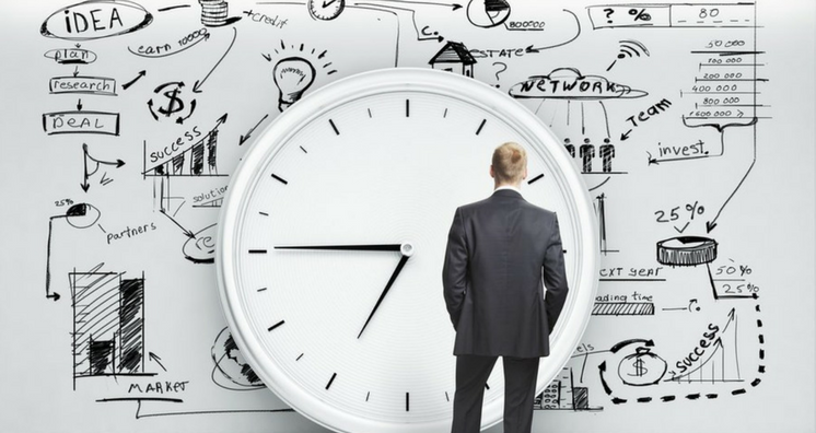 ¿Administrar tu Tiempo o Manejar tu Energía?