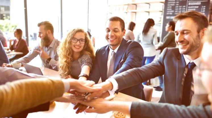 ¿Cómo generar Confianza en mi Equipo?