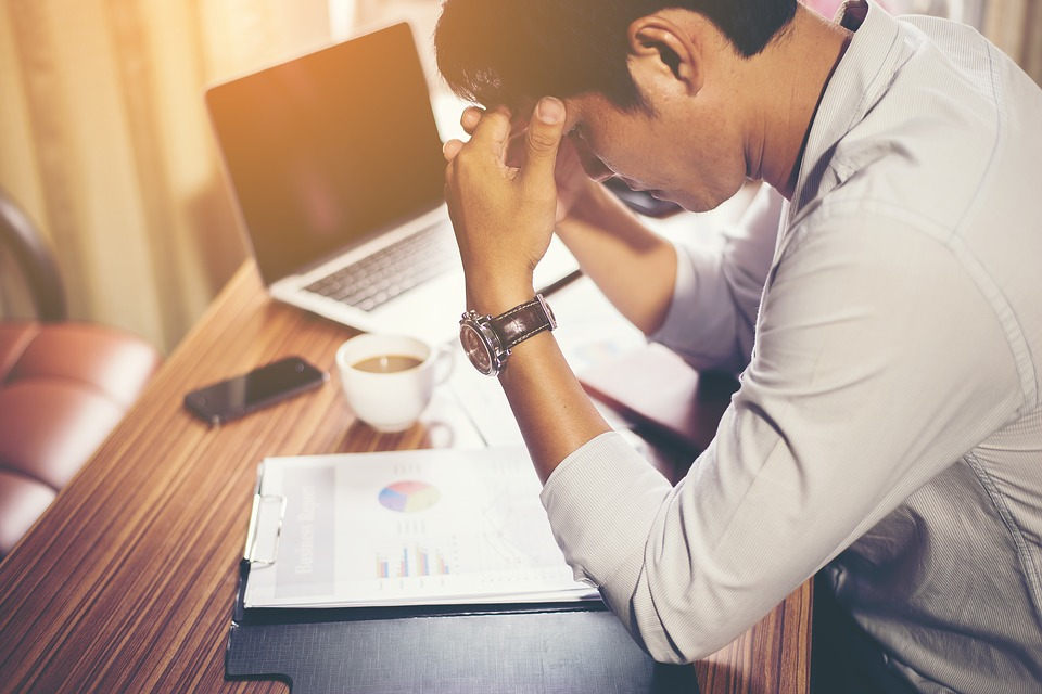 El manejo del estrés en grupos de trabajo