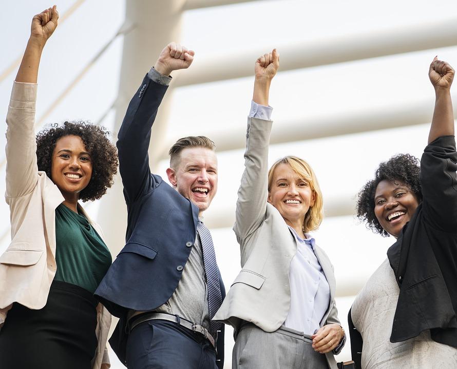 Uso del coaching para desarrollar habilidades en un grupo de trabajo