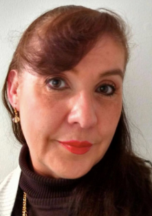 Silvia Norzagaray