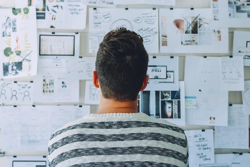 Alcanzando objetivos a través de la planificación estratégica personal