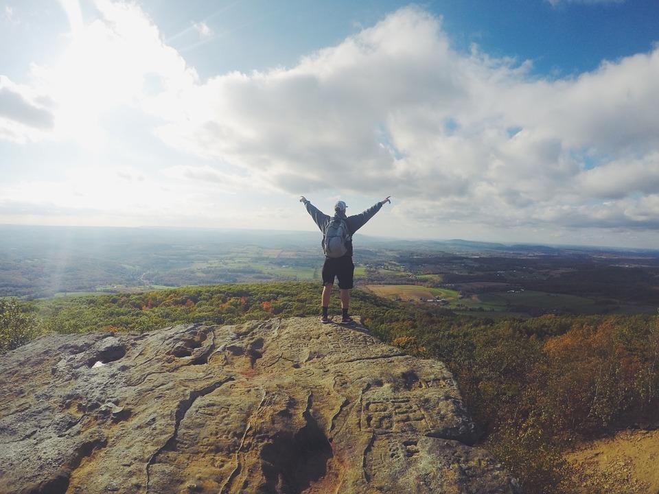 Cómo lograr una vida plena a través de los objetivos personales