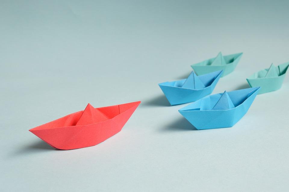 Liderazgo orientado al logro de resultados