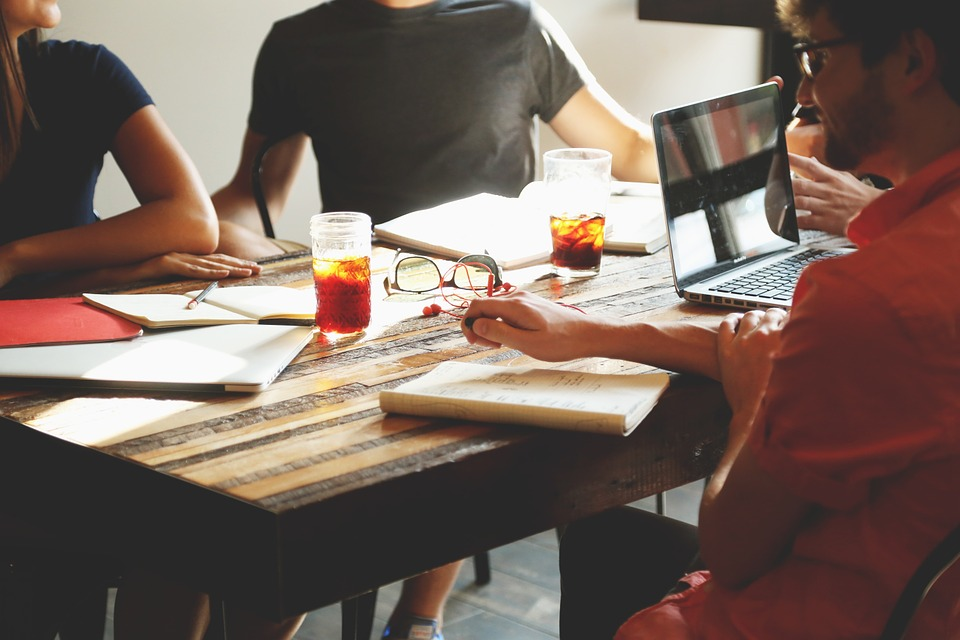 La inteligencia emocional en el entorno empresarial