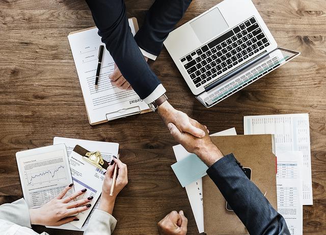 Impulsando el compromiso de los equipos de trabajo