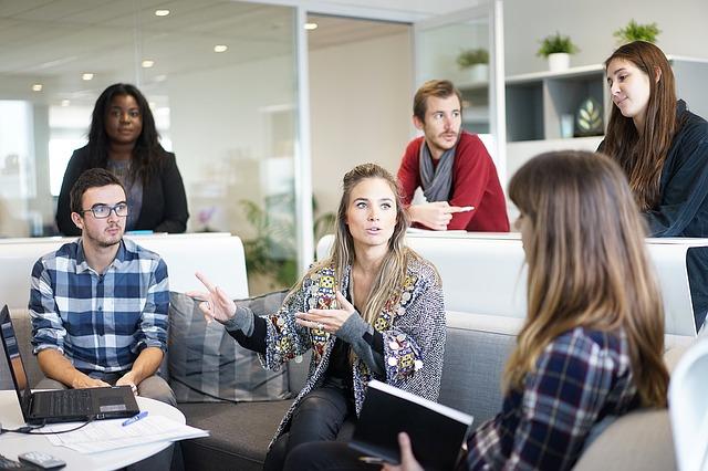 Estrategias para que puedas potenciar tu liderazgo