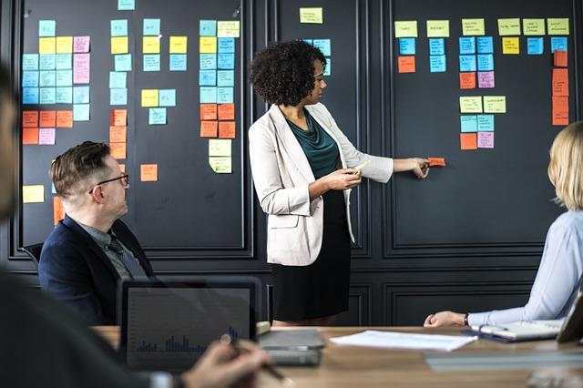 Manejo de conflictos a través del coaching