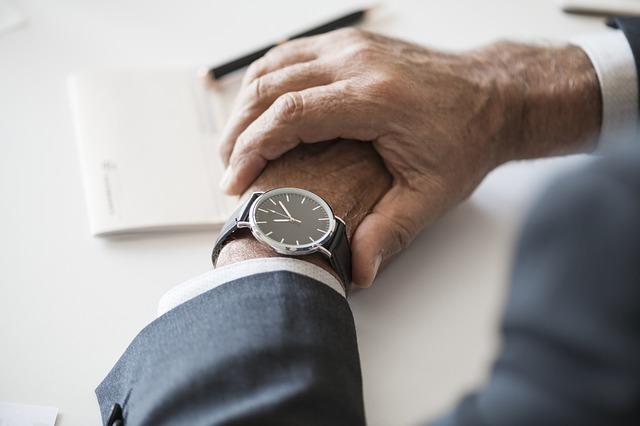 Importancia de gestionar el tiempo al inicio de un proyecto