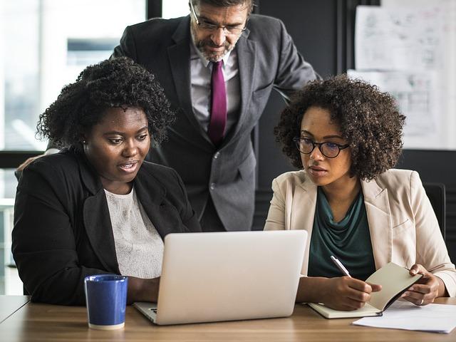 El buen líder y la comunicación efectiva