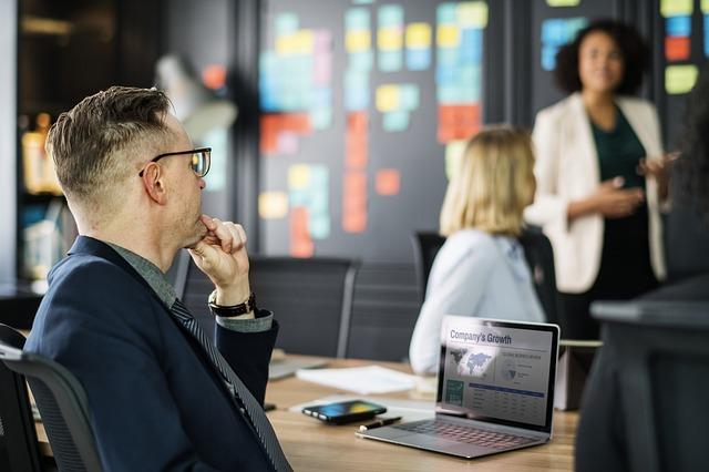 Importancia del liderazgo dentro de la organización