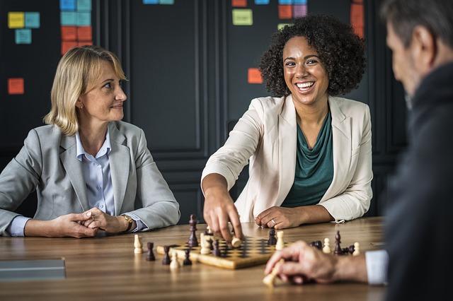 Una manera efectiva de abordar los conflictos de valores en una organización