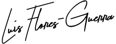 Luis Flores-Guerra